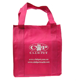 Club Pet Tote Bag