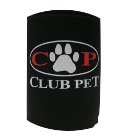 Club Pet Stubby Holder